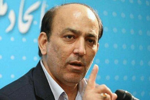 ببینید | علی شکوریراد: شورایعالی امنیتملی بررسی کند که چرا مشارکت مردم در انتخابات کم شد
