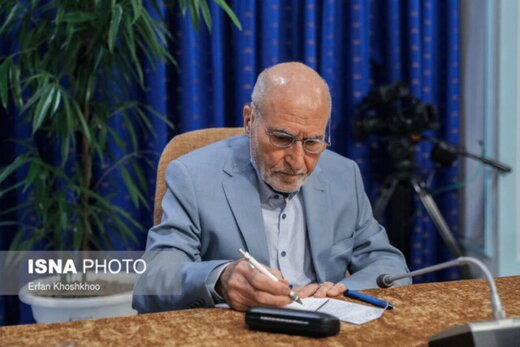 بهزاد نبوی رئیس شد، مرعشی نایب رئیس و آذر منصوری سخنگو