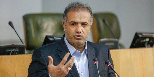 تاکید جلالی بر پیشنهاد ایران برای حل مسأله فلسطین