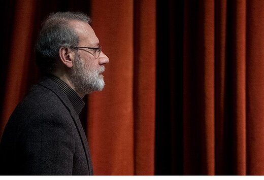 پیام علی لاریجانی در وداع با شهدای خان طومان