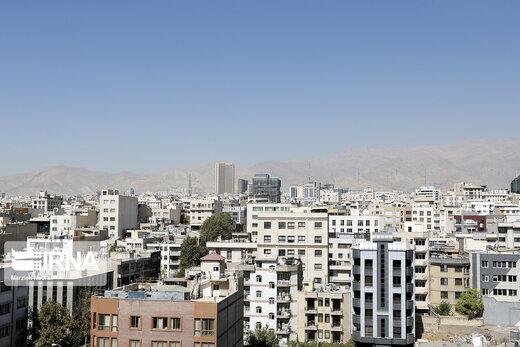 چرا مسکن در تهران متری دو میلیون تومان گران شد؟