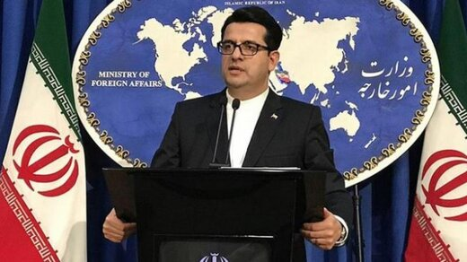 ایران از نشست شورای حقوق بشر برای مقابله با نژادپرستی در آمریکا استقبال کرد