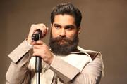 آهنگ جدید علی زندوکیلی برای «آقازاده»