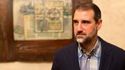 پسر دایی بشار اسد ممنوع الخروج شد