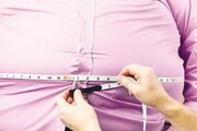 ارتباط تشدید علائم بیماری کووید-۱۹ با هر میزان از چاقی