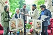 خاطره رضا کیانیان از مهمانان هالیوودی که به ایران آمدند