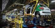 پیشنهاد جذاب فرمانده هوافضای سپاه به خودروسازان
