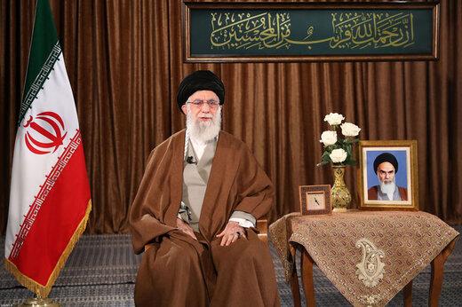 خبرگزاری های غربی از سخنرانی رهبرانقلاب چه نوشتند؟