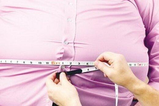 ۷۵ درصد ایرانیها گرفتار چاقی و اضافه وزن هستند