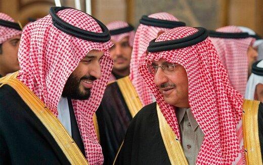 مشاور بن نایف به همراه فرزندان نوجواناش، از سوی عربستان بازداشت شدند/بن سلمان نسل ولیعهد سابق را ساقط میکند؟/عکس