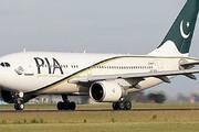 ببینید | جابجایی بقایای ایرباس٣٢٠ هواپیمایی پاکستان