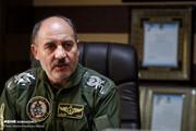 این جنگنده مجهز به موشکهای هوا به هوا، نگهبان آسمان ایران است /ماموریتهای رزمی نیروی هوایی به عهده کدام یگان ارتش است؟