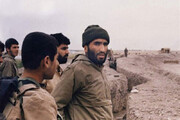 ببینید | مکالمه بی سیمی منتشر شده بعد از ۳۸ سال/ احمد به رشید: خرمشهر را خدا آزاد کرد
