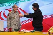 ببینید | روایت پر از اشک شادی آزادسازی خرمشهر توسط فرمانده ارتشی فاتح شهر