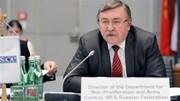 روسیه: در نشست کمیسیون برجام درباره بازگشت آمریکا رایزنی میکنیم