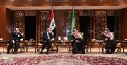 آیا عراق، عربستان را جایگزین ایران میکند؟