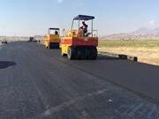 بازسازی و ترمیم محور های اصلی خوزستان