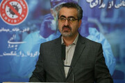Some 63 more Iranians die from coronavirus over past 24 hours