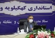 مهم ترین اولویت استان در پیشگیری و مقابله با کرونا ویروس رعایت پروتکل های بهداشتی است