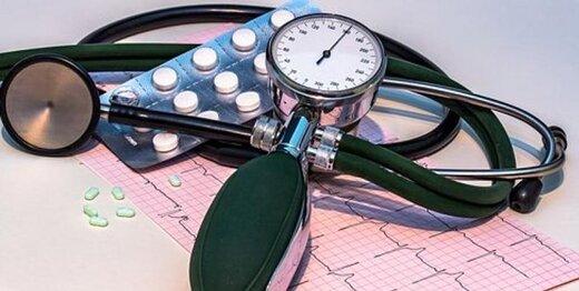 علامت ابتلا به فشار خون چیست؟