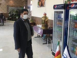نظارت بر تاسیسات گردشگری قزوین افزایش یافت