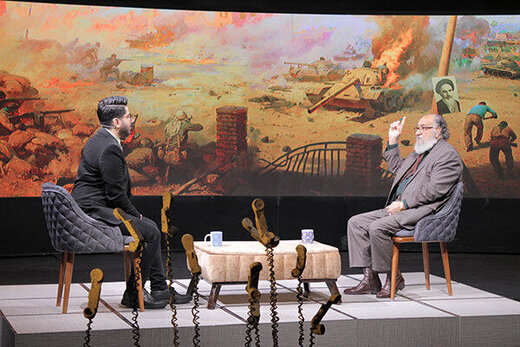 داریوش ارجمند از آزادسازی خرمشهر میگوید