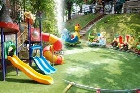 پارکهای اراک استانداردسازی میشود