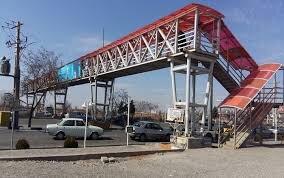 پلهایی که جان میخرند/ وجود ۲۵۱ پل عابر پیاده در مازندران