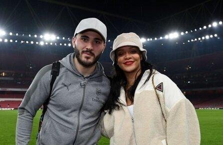 دستگیری همسر فوتبالیست مشهور به جرم حمل اسلحه