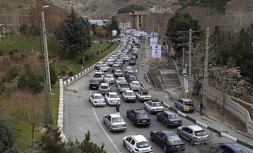 تعطیلات عید فطر و رونق سفر به مناطق ییلاقی خراسان شمالی