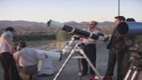 استقرار ۱۹ گروه در خراسان رضوی در پی استهلال ماه شوال
