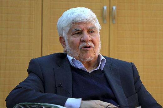 با فائزه هاشمی مراودهای ندارم؛ سرتق است /قرار بود برای سیدحسن خمینی معاون قوی بگذارند