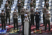 فتوای آیت الله سیستانی درباره برگزاری نماز جماعت در مساجد با حفظ فاصله