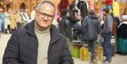 محمدحسین لطیفی، «بوقلمون» را به تلویزیون میآورد