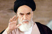 ببینید | واکنش جالب امام خمینی به شعار «ما همه سرباز توییم خمینی»