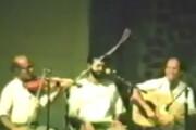 ببینید | سوژه زیرخاکی و نایاب از اتفاق کنسرت استاد موسیقی ایران، مرحوم محمود ذوالفنون