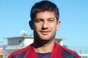 بازیکن سابق صربستانی خودکشی کرد
