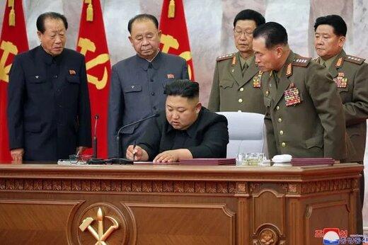 ببینید   کیم جونگ اون دوباره پیدا شد/ اینبار برای گفتن از اهمیت قدرت هستهای کره شمالی