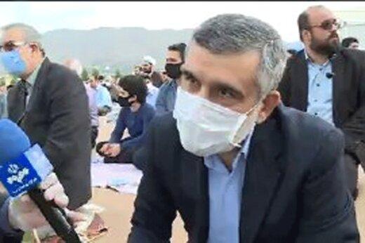 ببینید | جدیدترین توضیحات سردار حاجی زاده درباره توان دفاعی ایران