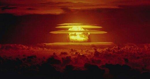 آیا ترامپ به دنبال آزمایش هستهای است؟