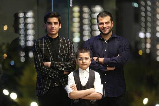 گفتوگو با بازیگران «بچه مهندس» در «شبگرد»