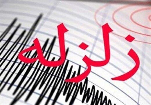 زلزله در تهران/ جزییات