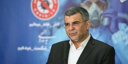 خوزستان چه زمانی از شرایط قرمز «کرونا» خارج میشود؟