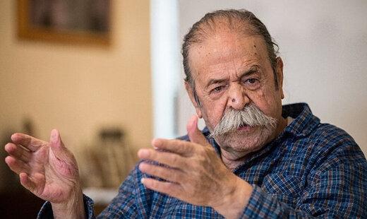 آخرین خبر از وضع سلامتی محمدعلی کشاورز در بیمارستان