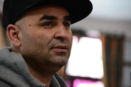 ببینید | علیرضا مسعودی: ۵۰۰ میلیون تومان از پروژه های سینما و تلویزیونی طلبکارم