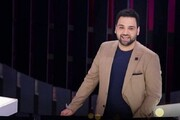 ببینید | رپ خوانی احسان علیخانی و هلی کوپتری زدن امین حیایی