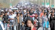 پنجره طلایی جمعیت ایران در حال بسته شدن است
