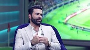 فوتبالیست مشهور استقلالی مهمان مهران مدیری شد