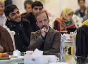 دفاع تمام قدِ حاجی مالکیِ «پایتخت» از محسن تنابنده
