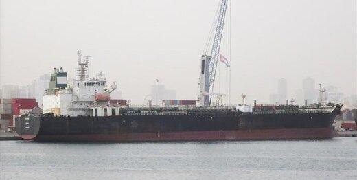 اولین نفتکش ایران در ونزوئلا پهلو گرفت